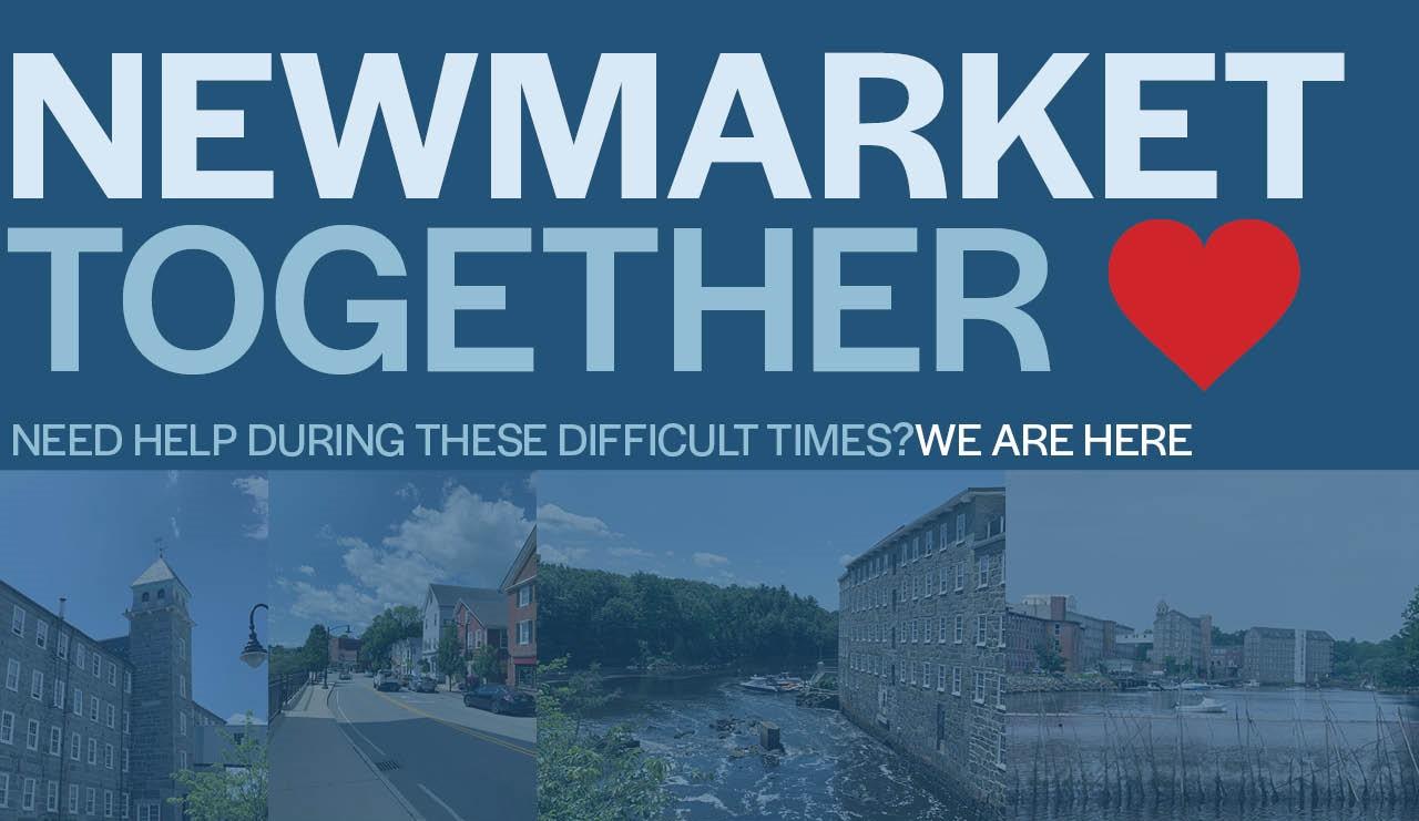 Newmarket Together