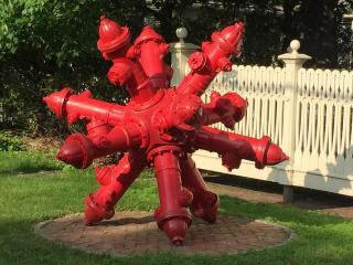 Vermont Hydrants